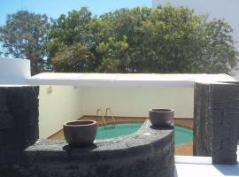 Hotel photo: Playa del Cable Villa Sleeps 6 Pool WiFi