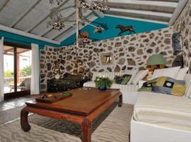 Hotelfotos: Teguise Villa Sleeps 2 WiFi