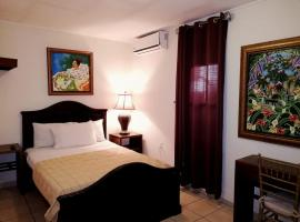 Hotel Photo: Hotel Villa Leticia