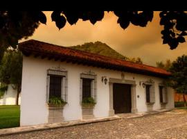 Hotel photo: La Casa del Artista