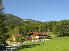 Hotel photo: Landhaus Dickhardt