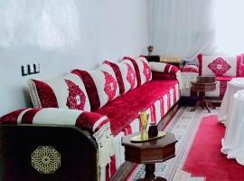 Hotel near Rabat