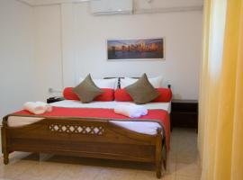 Hotel photo: Kandy House No. 1