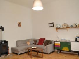 מלון צילום: Castle District : Southern Railway Staion Apartment