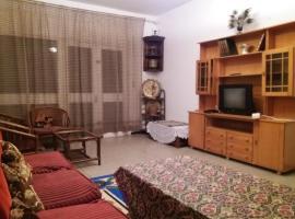Hotel near Nador