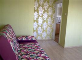 A picture of the hotel: Pētera Apartaments