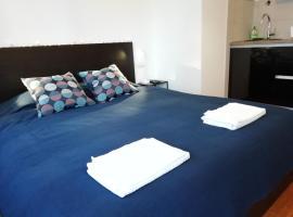 Hotel photo: Ulica Huga Badalića 5