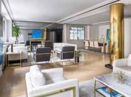 호텔 사진: Apartment Three Bedrooms