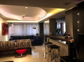 Hotel photo: Experiência em apto de luxo em Porto Alegre