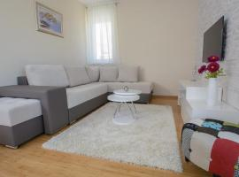 Hotel photo: Apartment Rastici 16248c