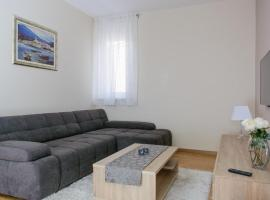 Hotel photo: Apartment Rastici 16248d