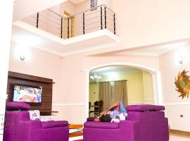 Hotel photo: The Good House PHC