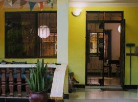 ホテル写真: The Solar House Mwanza