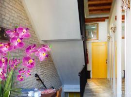 Фотография гостиницы: Alloggi al Verdi