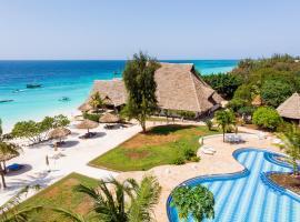 Hotel photo: Sandies Baobab Beach Zanzibar