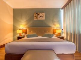 Hotel near Sétif