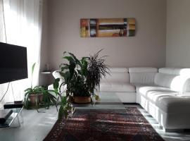 Фотография гостиницы: La casa del Sole 2