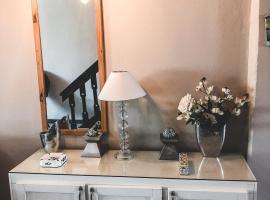 Hotel photo: Cozy apartment near the beach, La Reverie