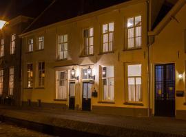 Hotel photo: Bed & Breakfast Huis Sevenaer