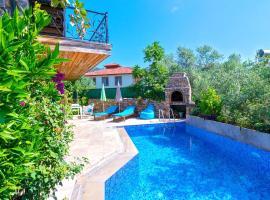 Photo de l'hôtel: Villa Limon