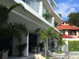 Hotel photo: Patong Heights