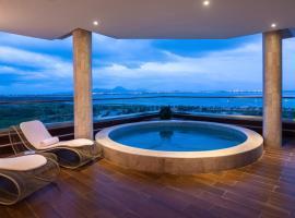 Hotel Foto: Avani Les Berges Du Lac Tunis Suites