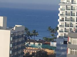 Hotel photo: Sea View Apartment - Mount Lavinia