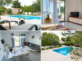 Hotel photo: Villa Croatica Apartments