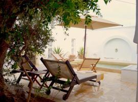 Hotel photo: Dar el Henna