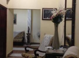 A picture of the hotel: Cienfuego B&B Mirayda