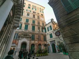 酒店照片: Lovely Massimo's Room