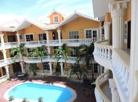 Hotel near Salvaleón de Higüey
