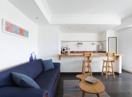 Hotelfotos: Illuminated and modern well located loft