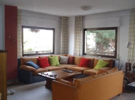 Hotel photo: Ευρύχωρο και φωτεινό διαμέρισμα