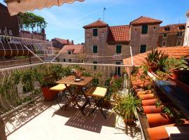 ホテル写真: Apartments Gajeta