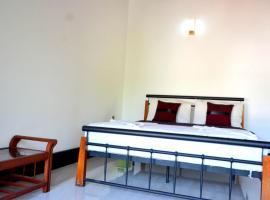 Hotel photo: Siri Niwasa Apartment