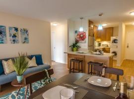 Photo de l'hôtel: Waikiki Dream Vacation Condo