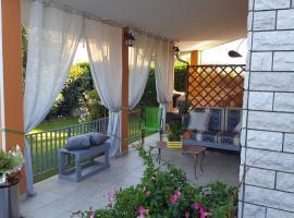 Hotel photo: 262 Via del Paduletto