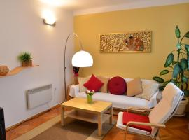 A picture of the hotel: apartment Gold