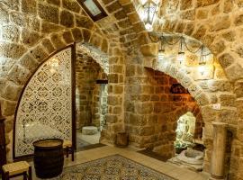 Hotel photo: Zidan Sarai