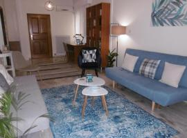 A picture of the hotel: Bright, Elegant Apartment