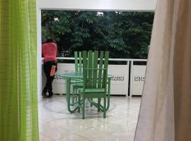 Hotel photo: Luxury Apartment on Mystic Ridge Resort Ochi Rios Jamaica