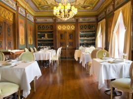 Hotel photo: Palacio da Lousa Boutique Hotel