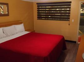Фотография гостиницы: Hotel Boulevard Mexicali