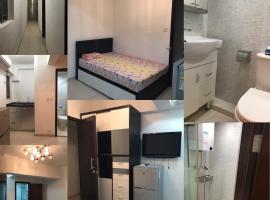 Hotel photo: Chungking17