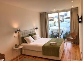 Фотография гостиницы: MyTrip Porto
