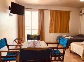Hotel fotoğraf: SOLEO D4