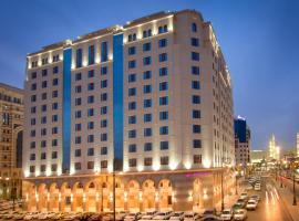Hotel near อัลมะดีนะฮ์