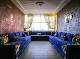 Hotel Foto: Belle Escale