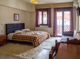 Hotel photo: Olokliro Diamerisma 1